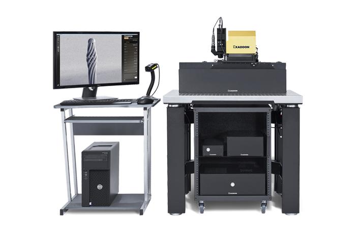 微纳金属3D打印机